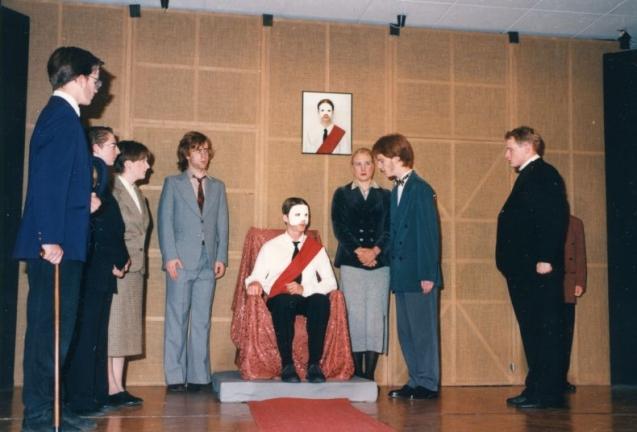 95 schule der diktatoren d